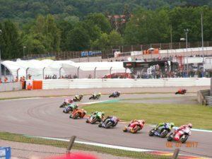Moto GP Niemiec