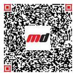 Motodream barcode