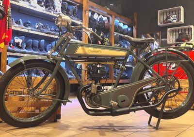 Armor 175 1922r