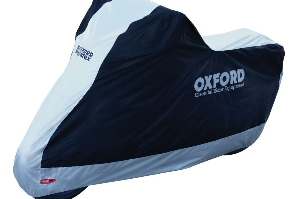 OXFORD POKROWIEC WODOODPORNY AQUATEX NA MOTOCYKL