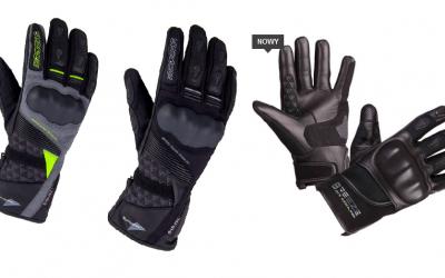 Nowość od MODEKA! Bestsellerowe kurtki Panamericana oraz Breeze doczekały się swoich odpowiedników w rękawiczkach!