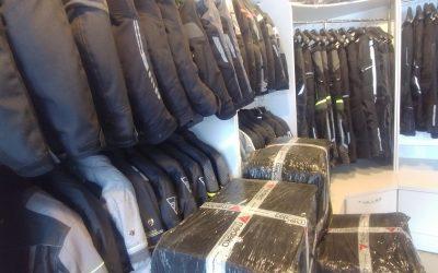 Dostawa odzieży MODEKA dojechała! Zapraszamy wszystkich klientów na zakupy :)