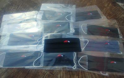 Bawełniana maseczka ochronna wielokrotnego użytku GRATIS do zakupów detalicznych powyżej 250zł!!!